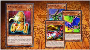 Yu-Gi-Oh! Archetypes: ABC