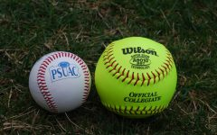 The Differences Between Softball and Baseball