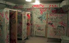 School Vandalism