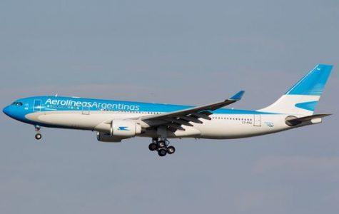 15 Injured After Turbulence on Argentinas Flight