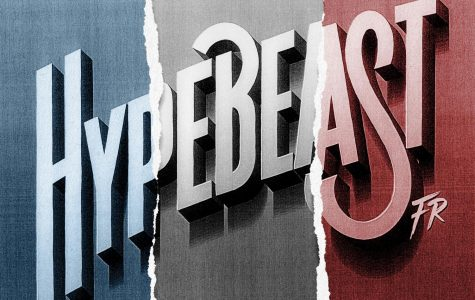 Hypebeasts Are Taking Over
