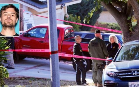 Shooting in Thousand Oaks Leaves 12 People Dead