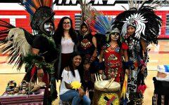 Danza Azteca Xochipilli