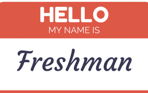 Don't Slack Your Freshman Year….