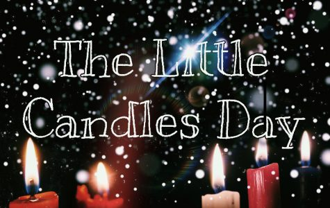 Day of the Little Candles