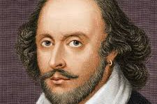 All The World's A Stage – Poem by William Shakespeare