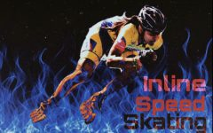 Inline Speed Skating