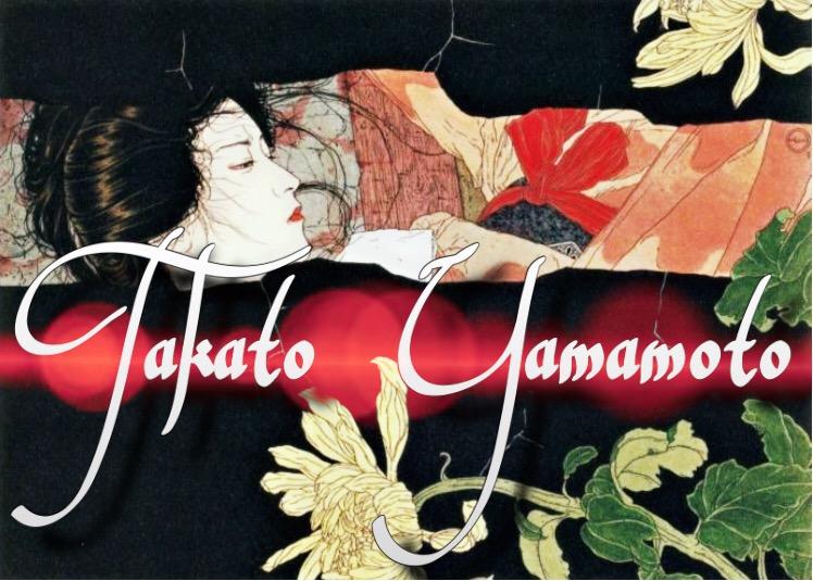Takato Yamamoto: Controversial Art