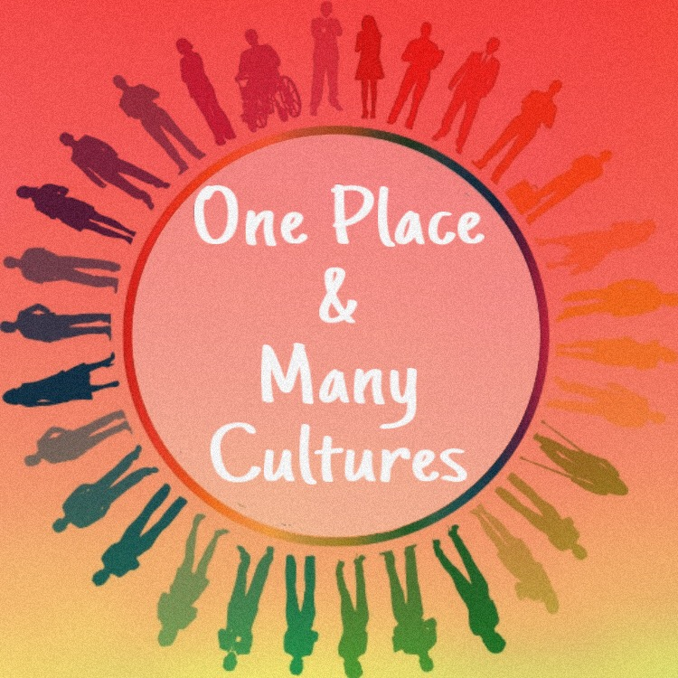 One Place & Many Cultures