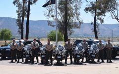 10 Arrested in Lake Elsinore Visibility Patrol Operation