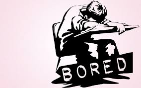 8 Things To Do When You Are Bored