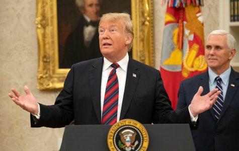 Trumps Boarder View Comes Into Deal