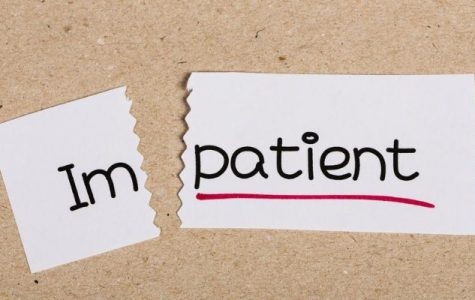 The Benefits of Patience