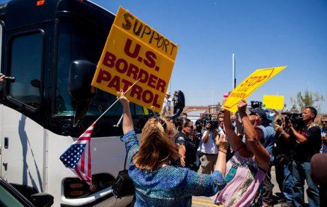 Trump Says He's Considering Sending Migrants to Sanctuary Cities