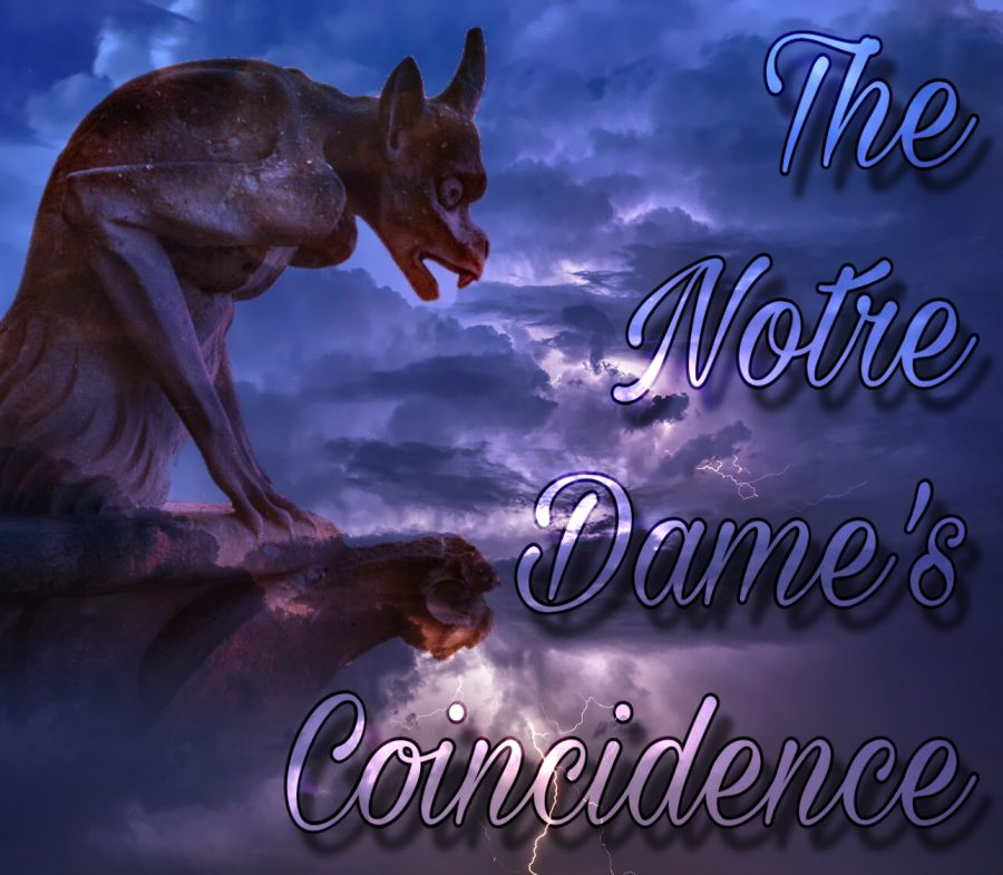 The Notre Dame's Coincidence
