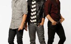 Jonas Brothers Reunite