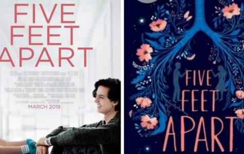 """Five Feet Apart"" Book Opinion"