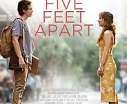 """Five Feet Apart"" Movie Opinion"