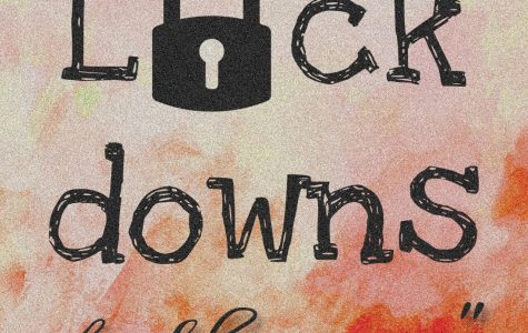 """Lockdowns Bother Me"""