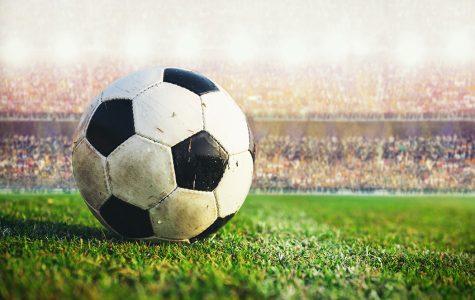 Co-Ed Soccer Tournament