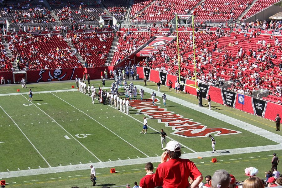 Buccaneers+Get+BIG+Win+Over+the+Panthers
