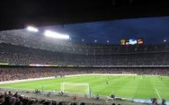 Barcelona vs Real Betis Review