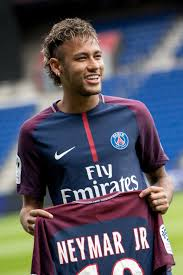 Neymar Tests Positive for Covid 19