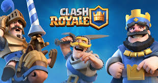 Clash Royale Season 4