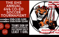 EHS Annual 6V6 Co-Ed Tournament