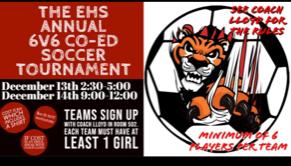 EHS Sports