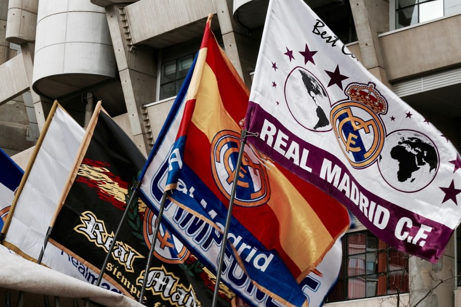 Real+Madrid+VS+Man+City