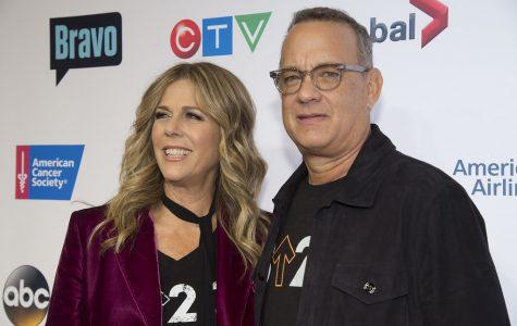 Tom Hanks and Rita Wilson Share Coronavirus Update After Diagnosis