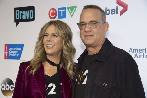 Tom Hanks and Rita Wilson Share Coronavirus Update After Diagnosis