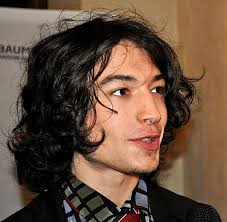Did Ezra Miller Actually Try To Choke A Fan?