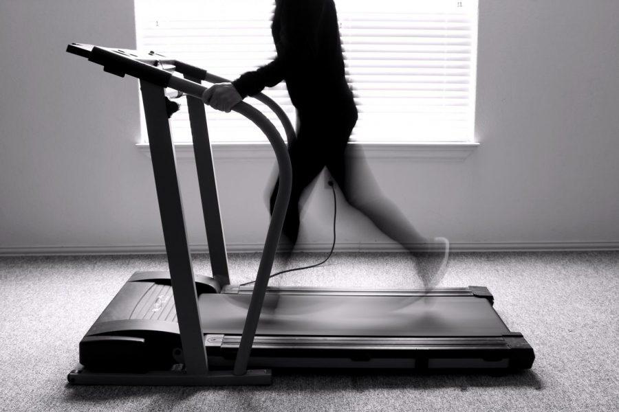 Exercising During Quarantine