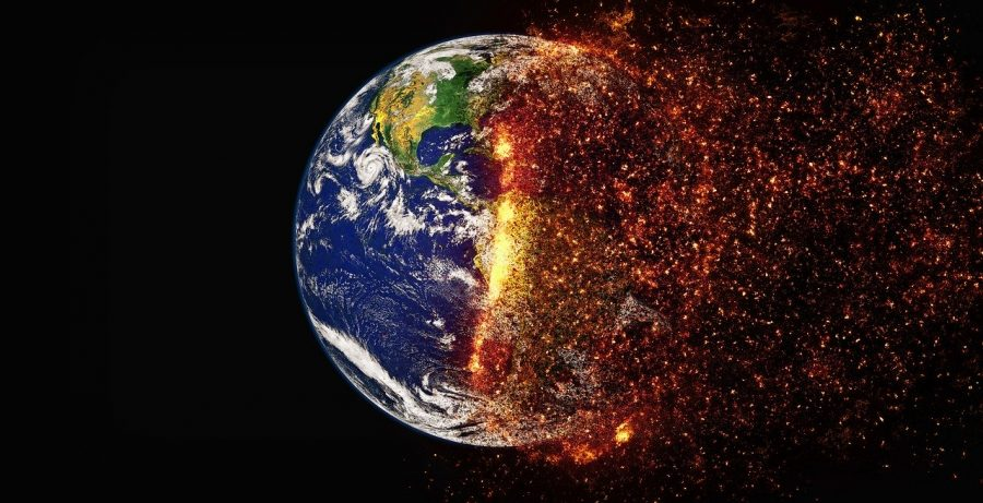 Global Warming: Causes and Effects