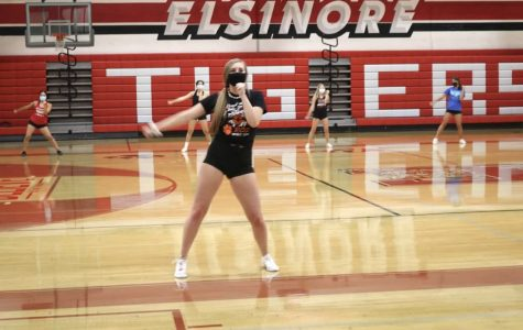 How is Quarantine Affecting Elsinore Athletes?