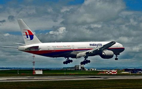 6 years Later: Malaysia Airlines Flight 370