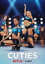 Netflix's Cuties Worse Than You Thought
