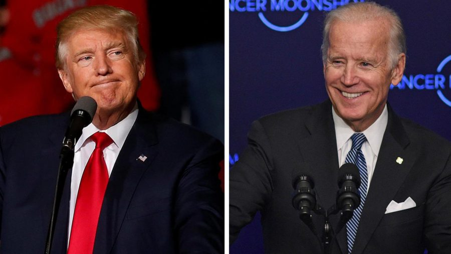 Trump+%26+Biden+Presidential+Election