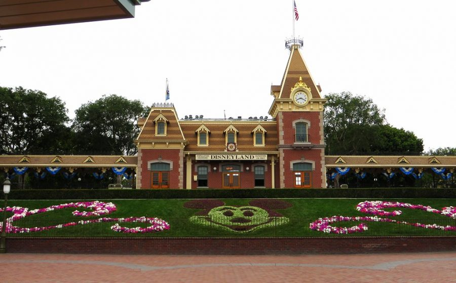 Disney Lays off 28,000 Cast Members at Its 2 US Parks