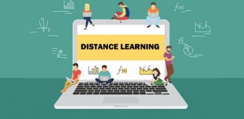 How To Make Friends During Distance Learning