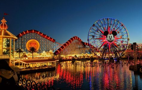 California Theme Parks Get Reopening Guidelines