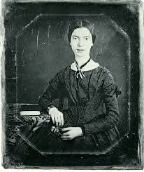 Who Is Emily Dickinson?
