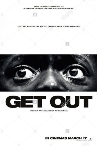 "The Meaning of ""Get Out"" 2017"