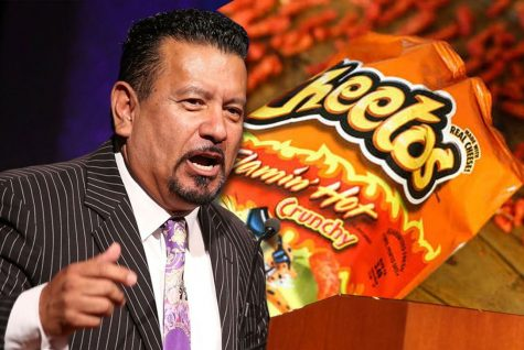 How Were Hot Cheetos Really Invented?