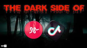 The Dark Side of Tiktok
