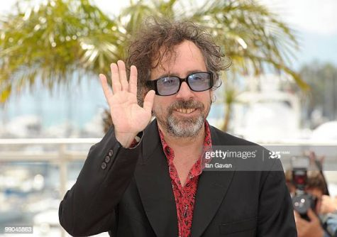 American Filmmaker Tim Burton Gets Called Out for Being Racist