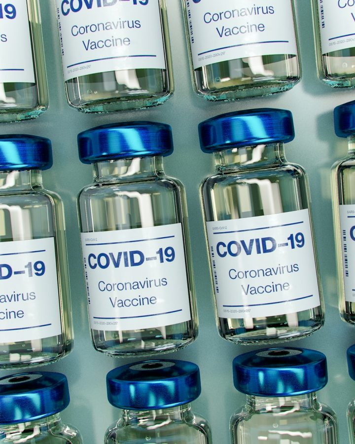 Vaccines for COVID-19 might be Available Next Month
