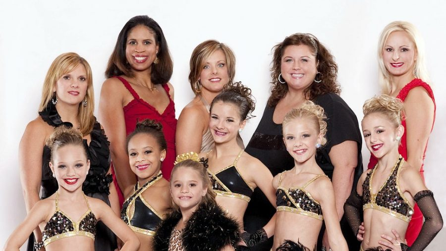 Dance Moms (2011) Season 1